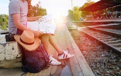 Muitas viagens curtas ou longas férias. Qual a sua escolha?