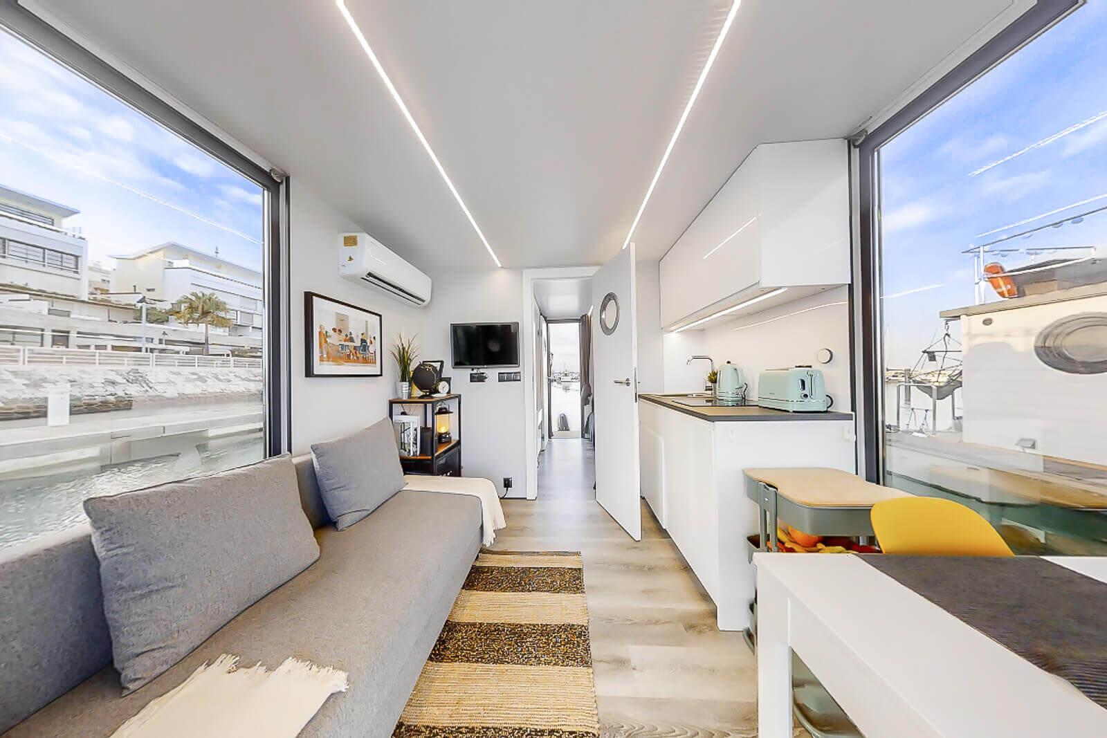 New Home - ES
