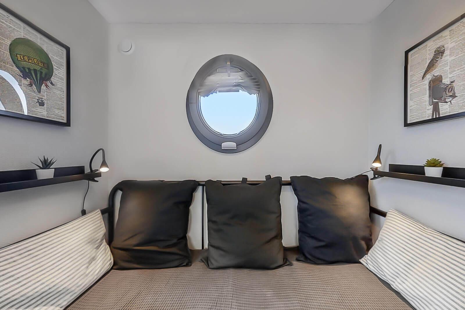 The Homeboat Company Sessão Dia Interior 010 4