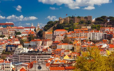 Hotel in Lisbon? What would be the best option?